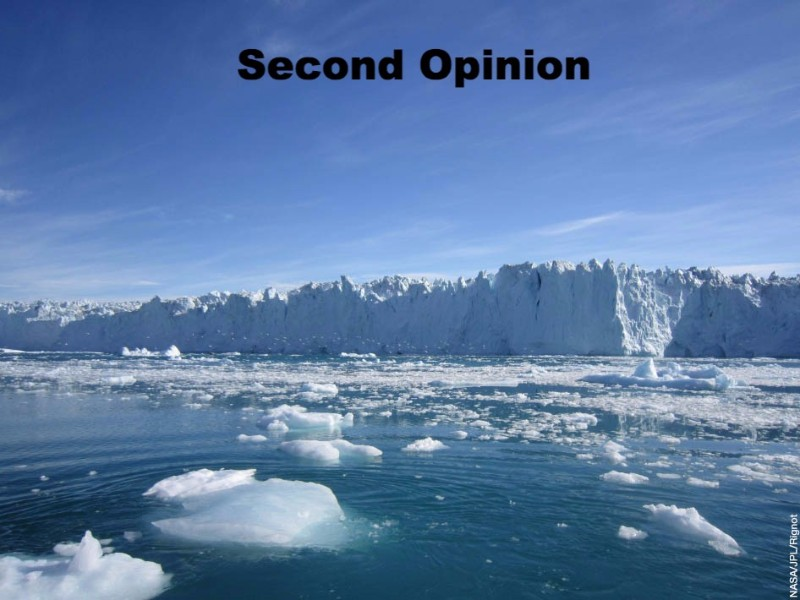 Summer Issue of Second Opinion is out!